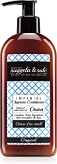 Nuggela & Sulé SuprAcondicionador Imperial con extracto de cebolla - 250 ml