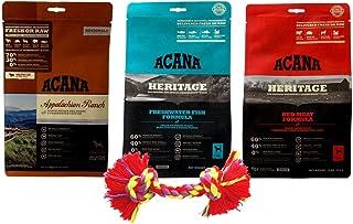 ACANA Heritage Light Formula Pounds - 29.98