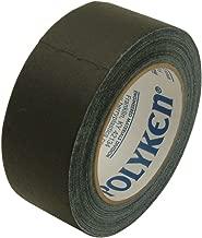 Polyken 510/BLK225 510 Premium Grade Gaffers Tape: 2