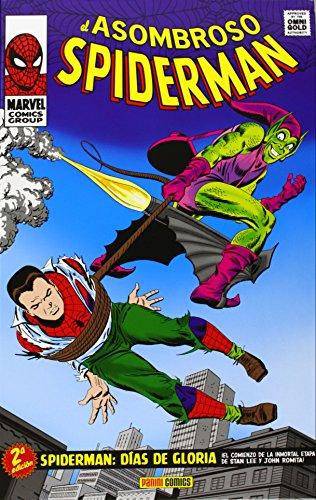 El Asombroso Spiderman 3. Días De Gloria
