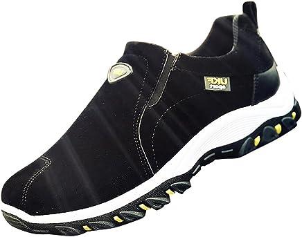 acheter populaire f2edc eb14d Amazon.fr : Vieux campeur - Chaussures de sport : Sports et ...