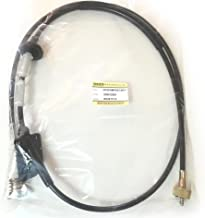 nissan d21 speedometer cable replacement