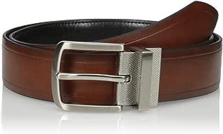 Men's Vachetta Casual Reversible Belt