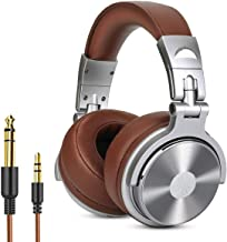 Over Ear Headphone, Wired Premium Stereo Sound Headsets...