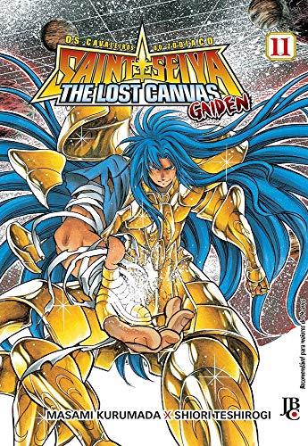 Cavaleiros do Zodíaco (Saint Seiya) - The Lost Canvas: Gaiden - Volume 11: 20