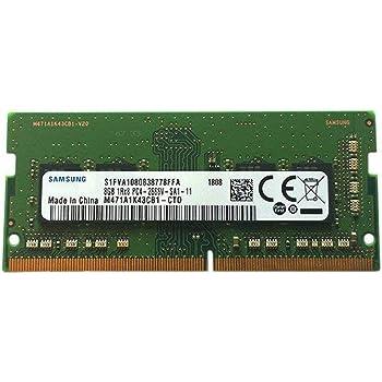 Server Memory Ram DDR4 PC4-21300 2666Mhz ECC Registered RDIMM 2rx8 A-Tech 8GB Module for Intel Xeon E5-2680V3 AT360706SRV-X1R14