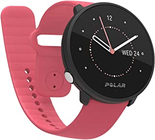 Polar Unite - Waterproof Fitness Watch for Men and Women with Connected GPS, Sleep Tracking, Daily Workout Guidance, Recov...