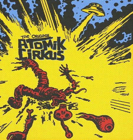 Atomik circus : Le retour de James Bataille