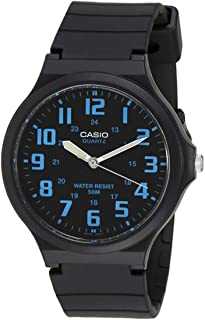 Casio Casual Watch Analog Display Quartz For Men Mw-240-2B