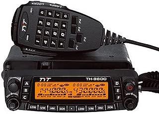TYT TH-9800 Quad Band Transceiver Radio 50W Twin Receive Cross Band Repeat Radio (HAM)