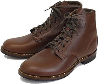 [レッドウィング] REDWING 9063 Beckman Boot FLAT BOX チークフェザーストーン