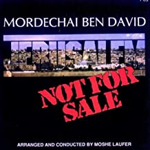 Best mordechai ben david jerusalem Reviews