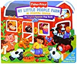 Fisher Price Farm / Mi Peque?a Granja (Lift-the-Flap) (English and Spanish Edition) by Tomaselli, Doris (2003) Board book