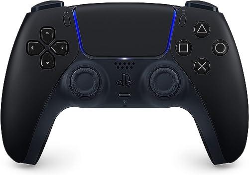 Manette sans Fil DualSense Noir