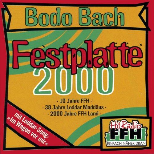 Festplatte 2000