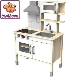Eichhorn 100002494 - Cocina de juego, 1 Unidad , color/