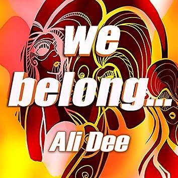We Belong... (Remastered)