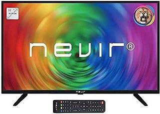 Television LED NEVIR 32 NVR770732RD2N HD Ready Negro