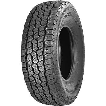 Milestar PATAGONIA A/T R all_ Terrain Radial Tire-LT265/70R17 121S 10-ply