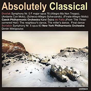Absolutely Classical Vol. 134