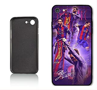 Sycase Messi Custom Phone Case for iPhone 6 iPhone 6s Case,PC Material Hard Case Never Fade
