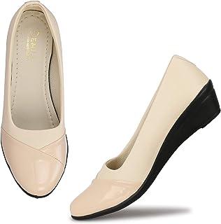 Denill Women's Ballet Flat