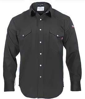 Flame Resistant FR Shirt - 100% C - Light Weight