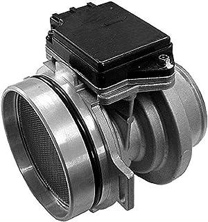 HELLA 8ET 009 142-201 Luftmassenmesser, Anschlussanzahl 5, Montageart geschraubt