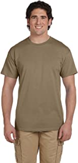 Fruit of the Loom Adult 5 oz HD Cotton T-Shirt