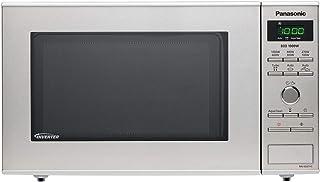 Panasonic NN-SD27 Micro-ondes intégré Solo 23 L 1000 W Bouton rotatif en acier inoxydable