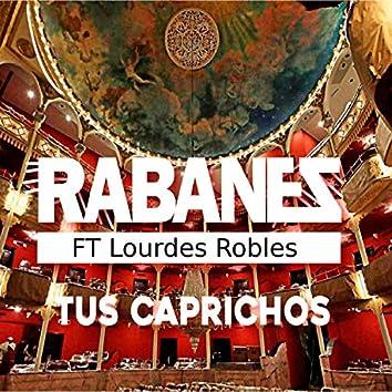 Tus Caprichos (Live)