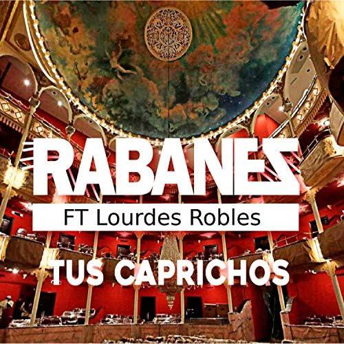 Los Rabanes feat. Lourdes Robles