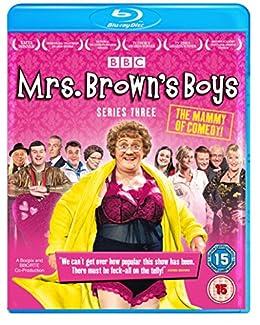 Mrs. Brown's Boys - Series Three