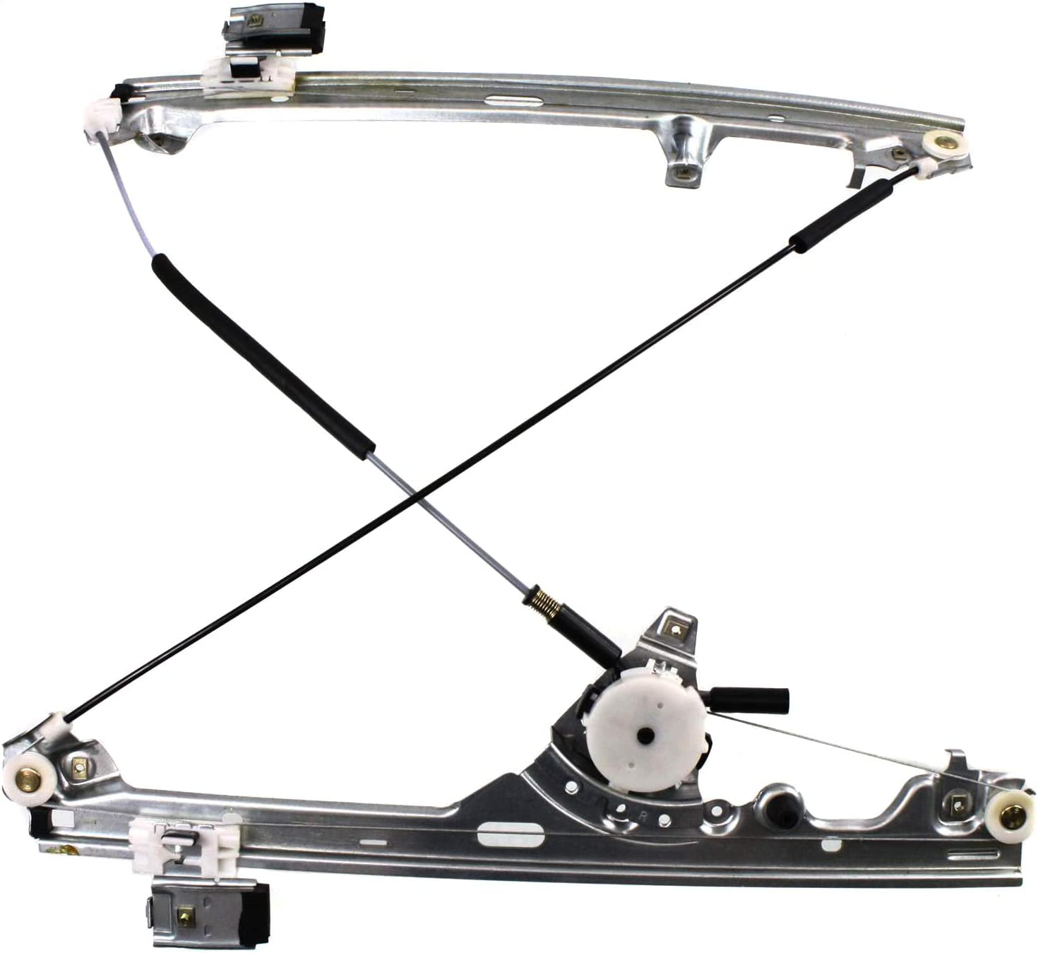 Evan-Fischer Front Window Regulator Silverado with Ranking TOP14 Spring new work one after another compatible Si