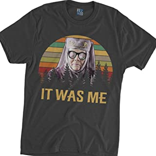 It was Me Vintage Retro T-Shirt Olenna Tyrell Game of Thrones
