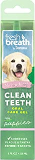 TropiClean Fresh Breath Clean Teeth Puppy Gel 59 ml, 1 ml