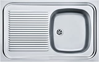 Franke 103.0205.153 Küchenspüle aus Edelstahl SARA SXN 711