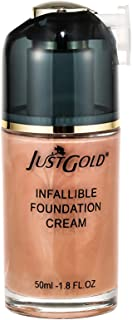 Just Gold 50ml Infallible Foundation Cream 07