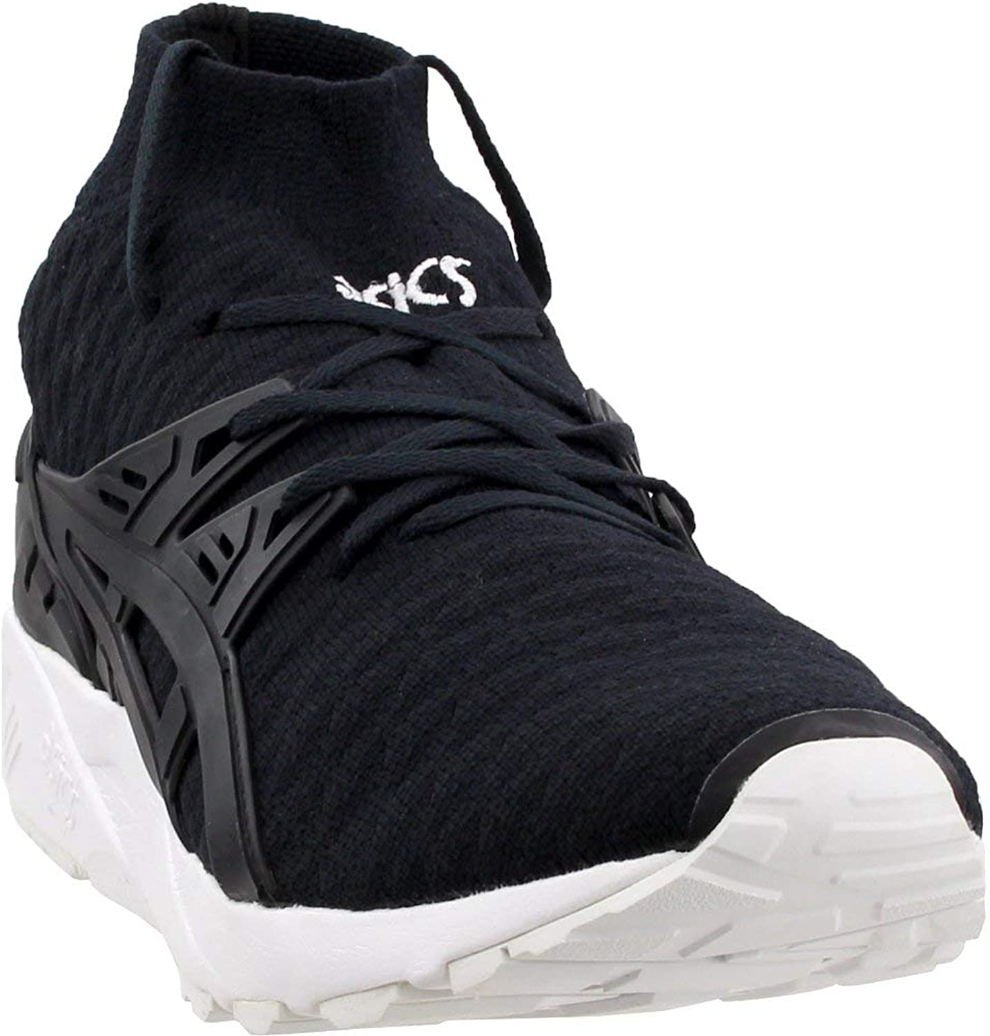 Gel Kayano Trainer Knit Knit Knit MT Mens in Black/Black by Asics, 8.5 B06XPT367B  02e426