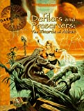 Defilers and Preservers: The Wizards of Athas (AD&D Dark Sun Accessory)