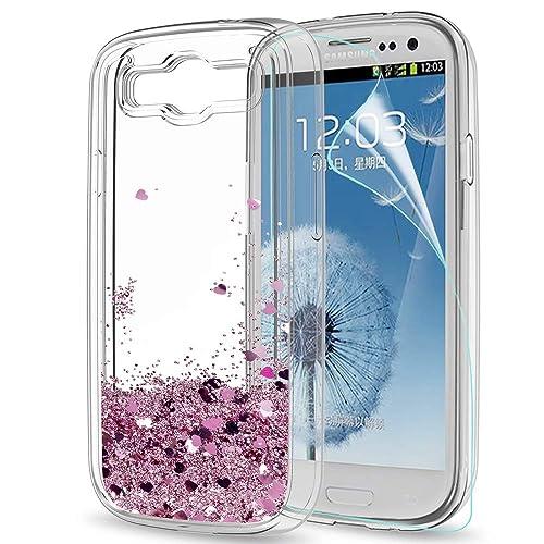half off 8fb57 60741 Animal Phone Cases Samsung Galaxy S3: Amazon.co.uk