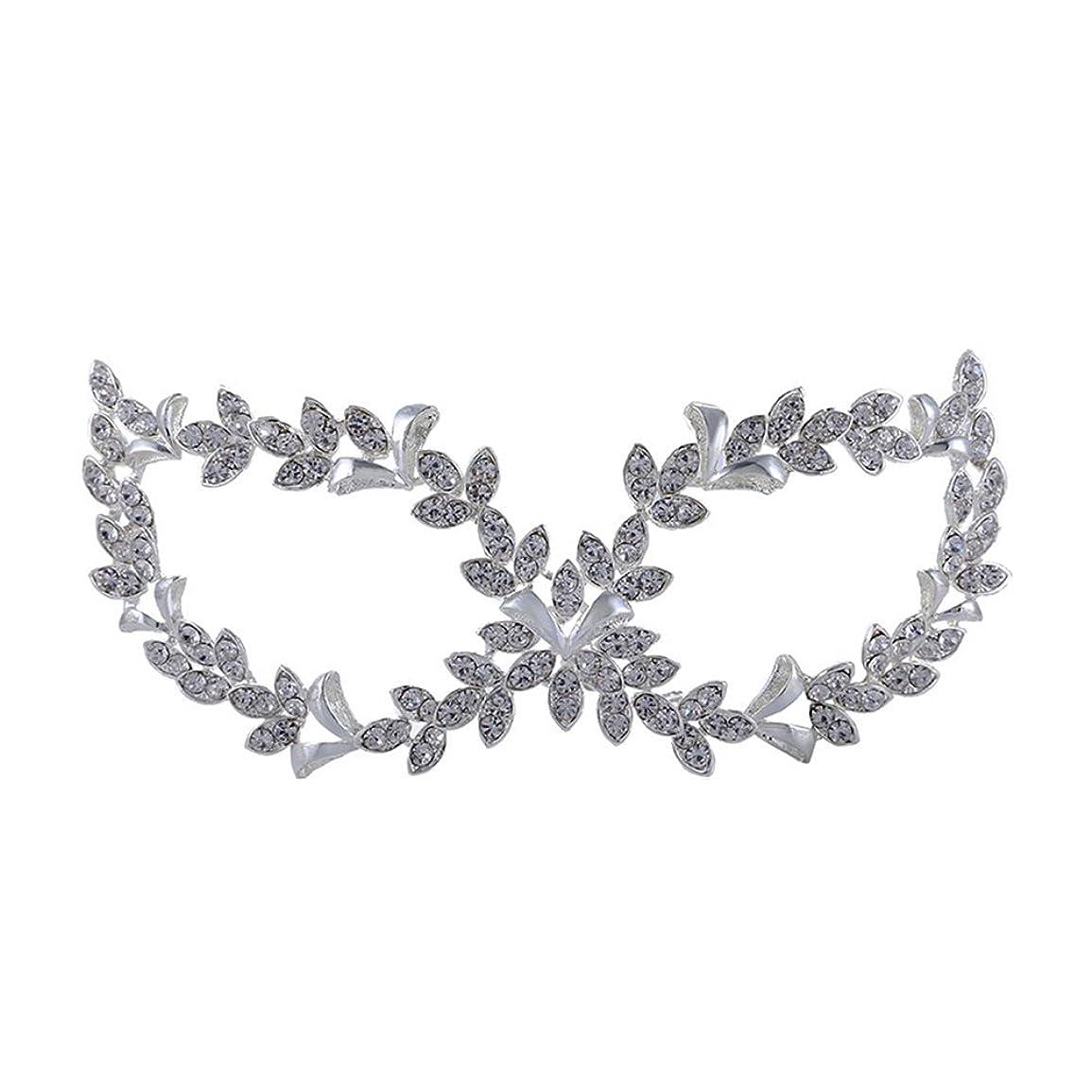 近々証明する薬剤師ROSENICE 仮面舞踏会マスク 調節可能