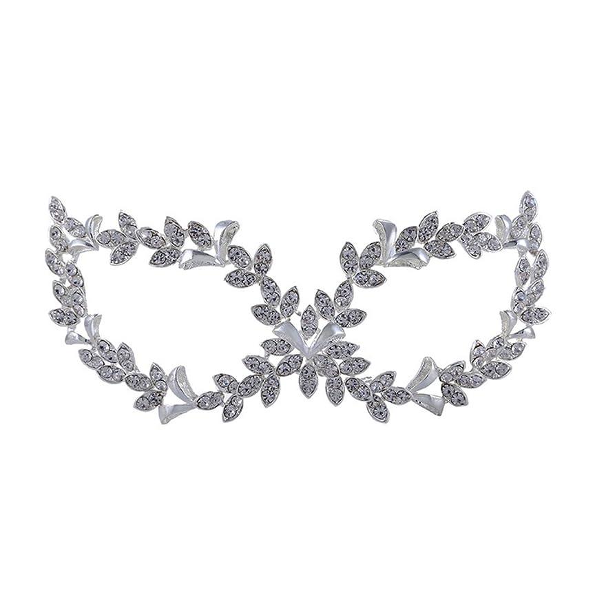 ディレクター噴出する会議ROSENICE 仮面舞踏会マスク 調節可能
