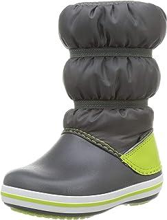 Crocs Crocband Winter Boot Kids, Botas de Nieve Unisex niños
