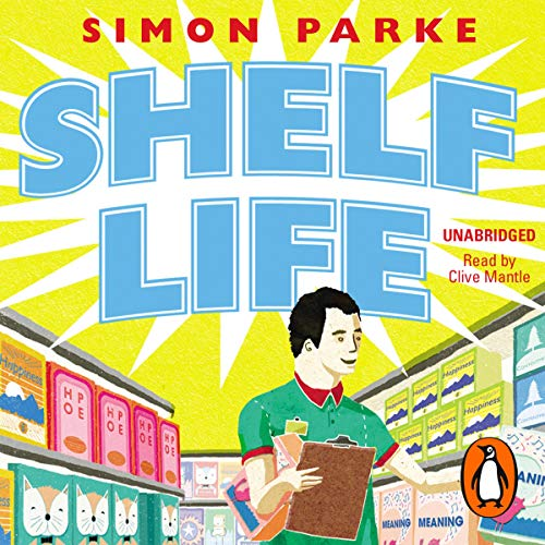 Shelf Life cover art