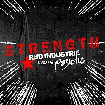 Strength! Remix EP
