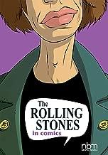 The Rolling Stones in Comics! (NBM Comics Biographies)