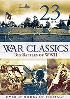 War Classics: Big Battles of Wwii [DVD] [Import]