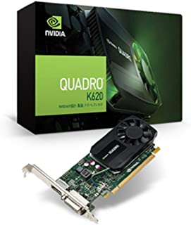 ELSA NVIDIA Quadro K620搭載 プロフェッショナルグラフィックスボード メモリ2GB EQK620-2GER