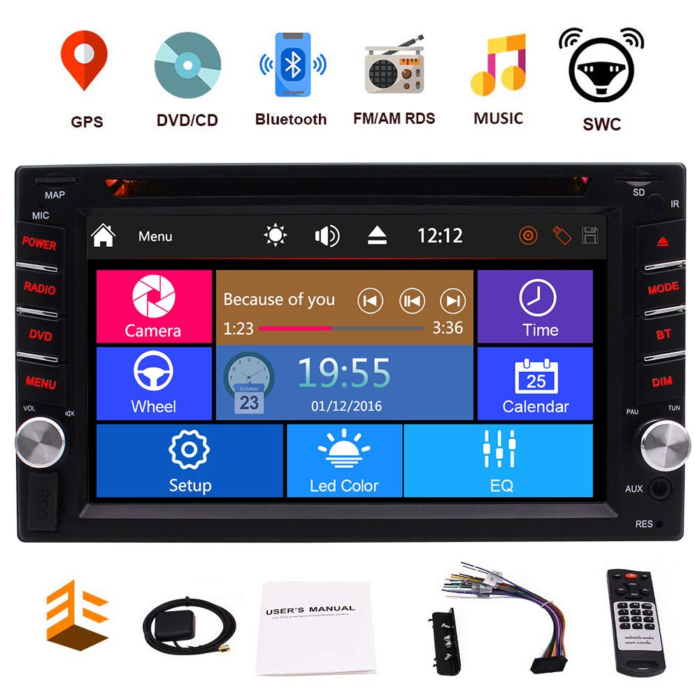 Navigation Bluetooth Receiver Support Steering